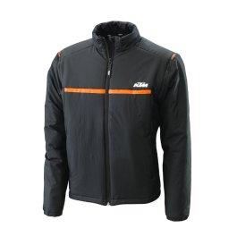 KTM UNBOUND 2-IN-1 THERMO JACKET