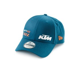 KTM PURE CAP BLUE