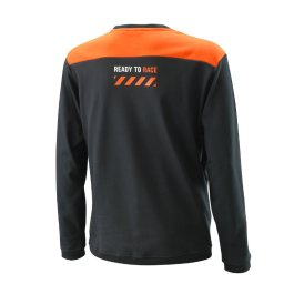 KTM PURE STYLE SWEATER