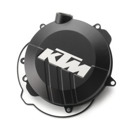 KTM OUTER CLUTCH COVER 125/150 SX/EXC 2016 ON