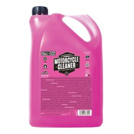 MUC-OFF NANO TECH MOTORCYCLE CLEANER 5 LITRE