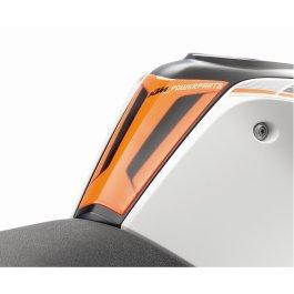 KTM TANK PAD 690 DUKE 2012-2015
