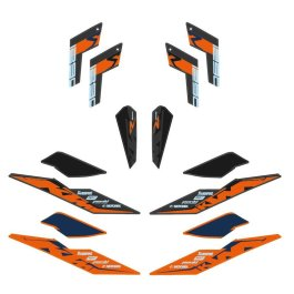 KTM FACTORY GRAPHICS SUPER DUKE R 2020 ON