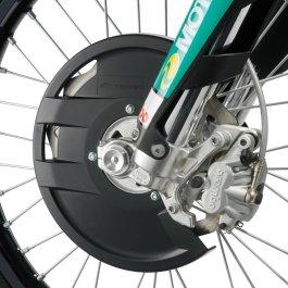 KTM BRAKE DISC GUARD SX/EXC 2015 ON