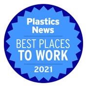 Redline Plastics Best Place to Work