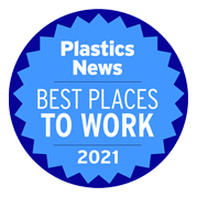 Redline Plastics Best Place to Work