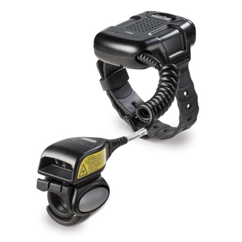 Honeywell 8670 Ring Scanner