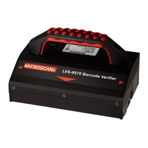 Omron Microscan LVS-9570