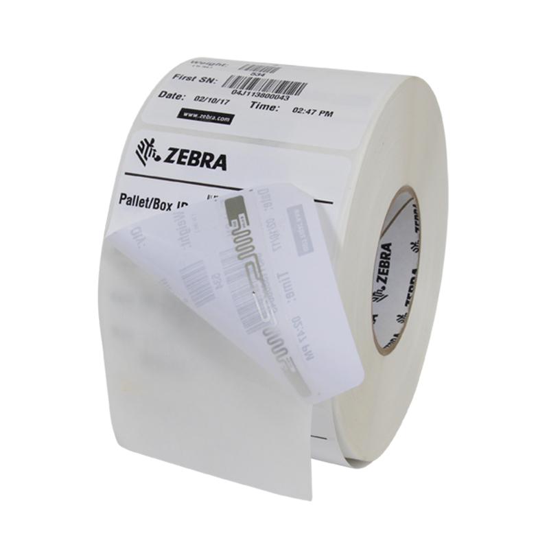 Zebra Certified RFID Supplies