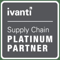 Ivanti Platinum Partner