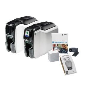 Zebra QuikCard ID Solutions