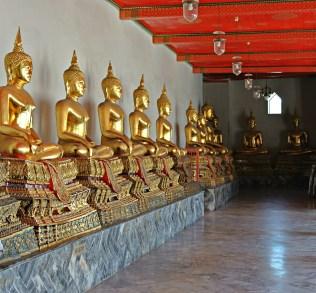 Buddha galleries