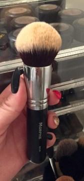 best full coverage foundation brush morphe m439