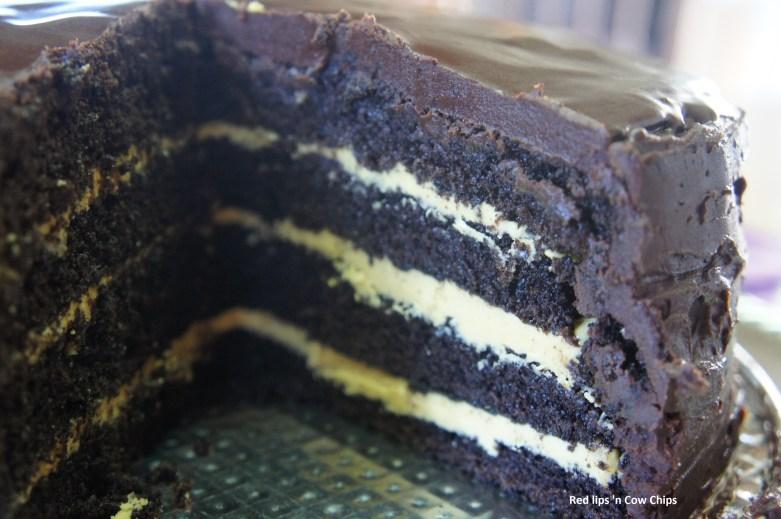 This cake..OMG