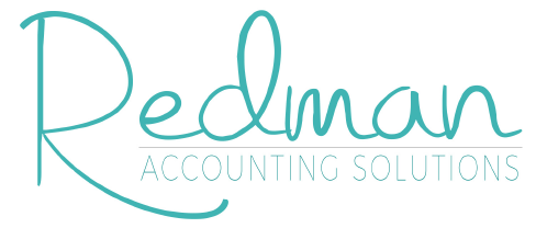 Redman Accounting Solutions Logo