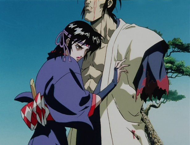 Revisiting Ninja Scroll At 25 In 5 Slices