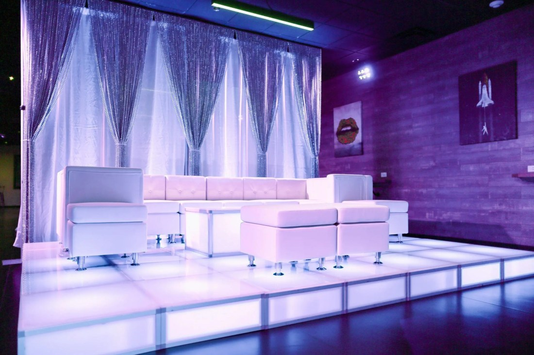 event furniture Long Island