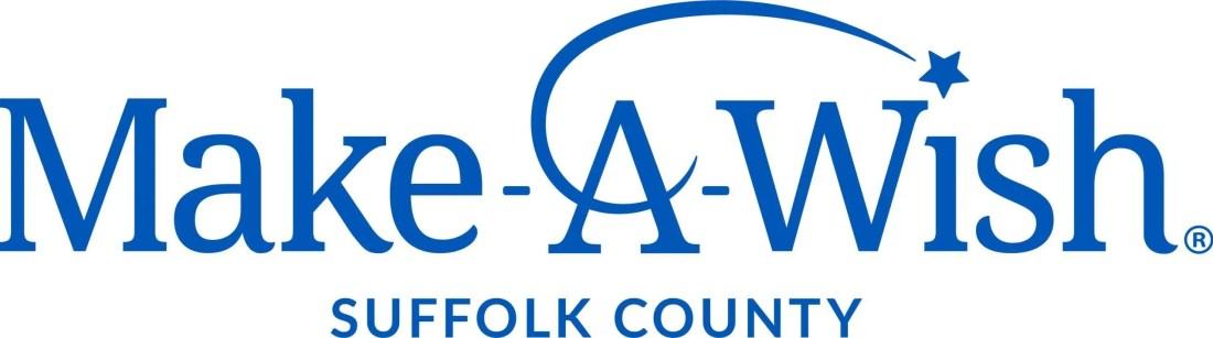 Make A Wish - Suffolk County Logo