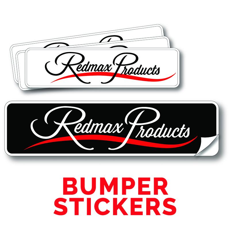 Bumper Stickers RP