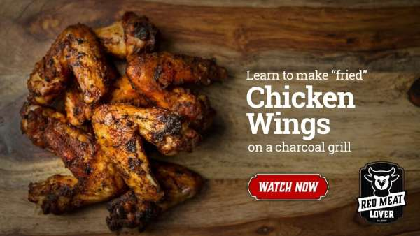 Secrets to Grilling Perfect Crispy Chicken Wings