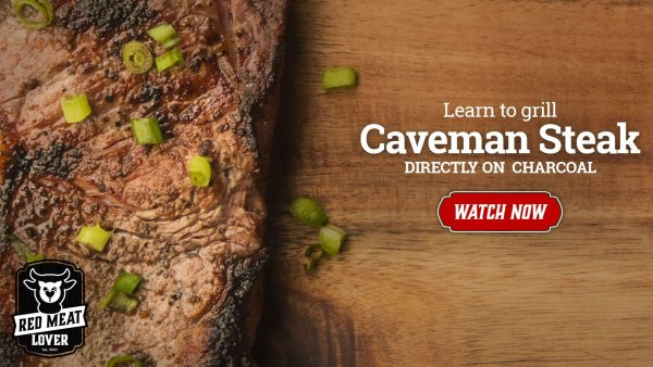 caveman steak