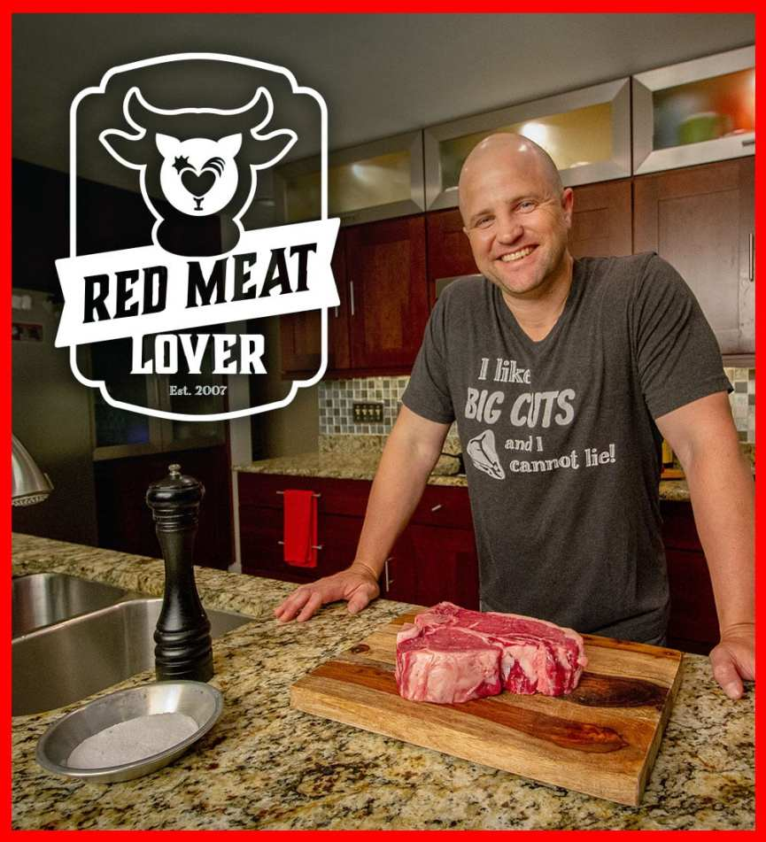 Red Meat Lover Show