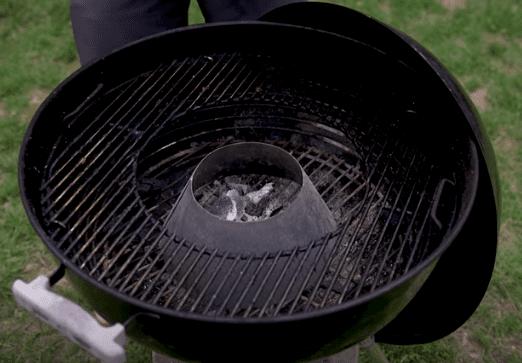vortex grill accessory