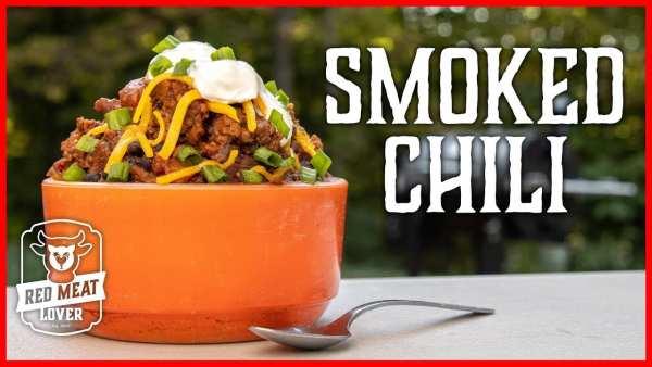 smoked chili