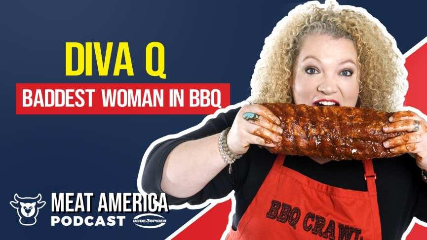 Diva Q BBQ