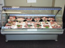 Lamb cuts from different production systems