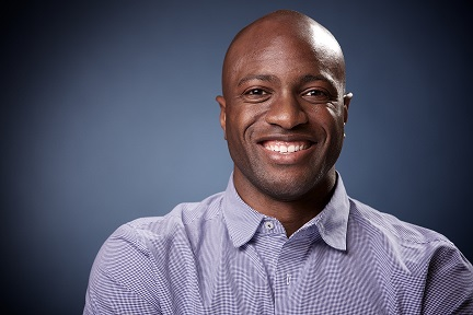 Ime Archibong, Director of Global Product Partnerships at Facebook