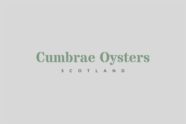 Image of Cumbrae Oysters Logo