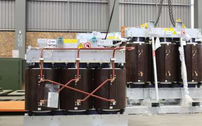15 Advantages Of Cast Resin Dry-Type Transformers