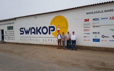 RMM Announces Namibian Distributor: Swakop Electrical Supplies