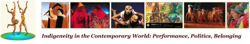 Indigeneity in the Contemporary World