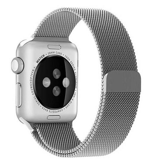 bratara iwatch milaneza apple watch 4