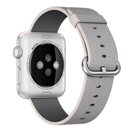 curea nylon woven apple watch 1 2 3 4 42mm