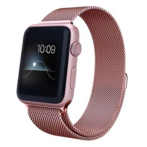 curea roz apple watch 1 2 3
