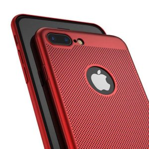 husa iphone 8 red
