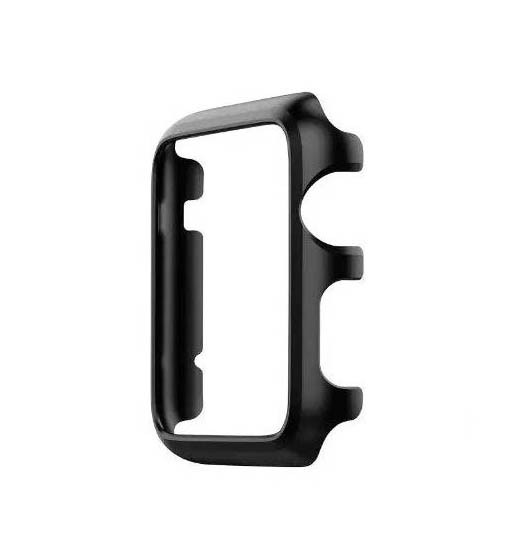 husa plastic apple watch