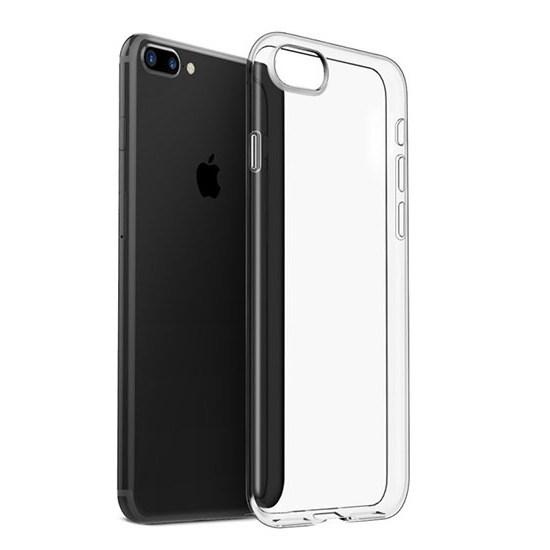 husa iphone 7 transparenta