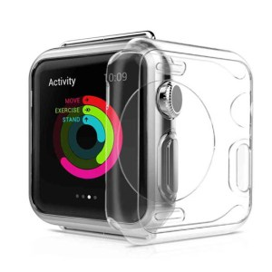 protectie transparenta apple watch
