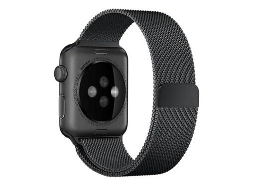 curea neagra apple watch 4