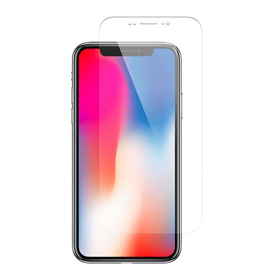 folie protectie apple iphone x xs din plastic