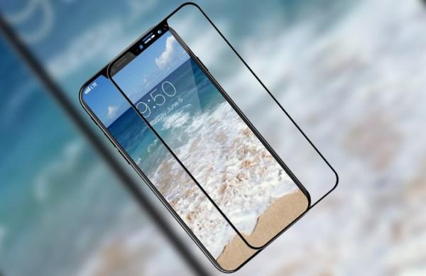 folie protectie iphone x