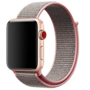 curea roz deschis apple watch 1/2/3/4