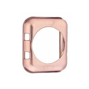 husa apple watch 42 mm rose