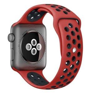 curea cu gauri apple watch