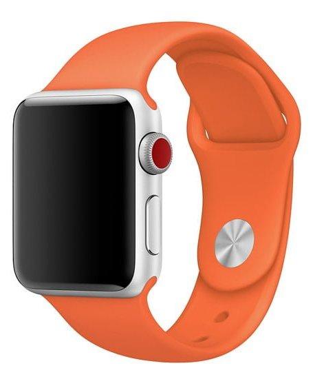 curea din silicon pentru apple watch 38 mm sau 42mm