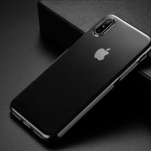 husa apple iphone xr din silicon